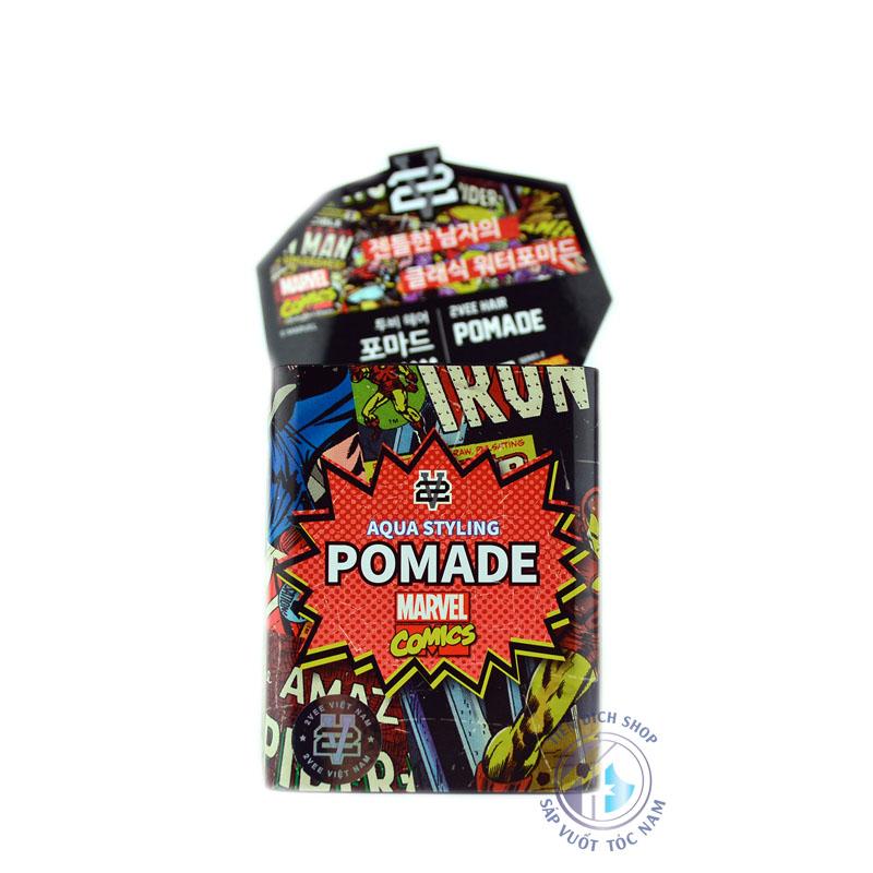 Sáp 2Vee Hair Pomade nhập khẩu chính hãng từ Hàn Quốc