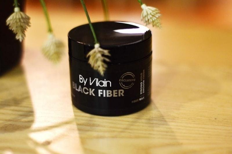 sáp by vilain black fiber