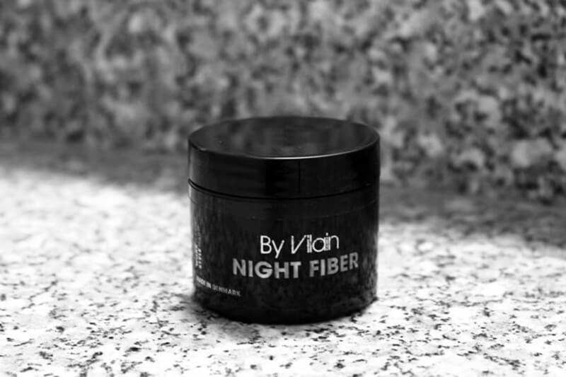 Sáp vuốt tóc nam By vilain night fiber
