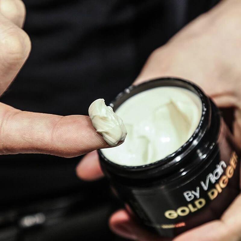 cách bảo quản sáp vuốt tóc