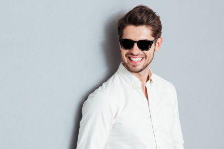 Cách tạo độ phồng cho tóc nam | Khắc phục cách đội mũ bảo hiểm