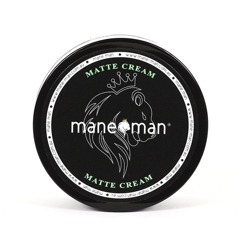 Mane-Man Matte Cream