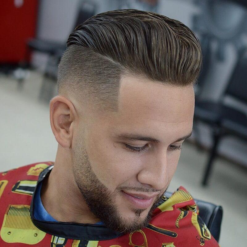 Tổng hợp các kiểu tóc nam đẹp dành cho văn phòng, công sở