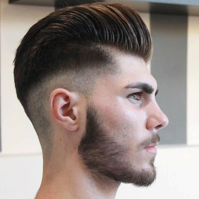 Tổng hợp các kiểu tóc nam đẹp dành cho văn phòng, công sở năm 2018