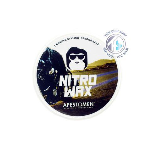 Sáp vuốt tóc nam Apestomen Nitro Wax 80ml giá rẻ chính hãng