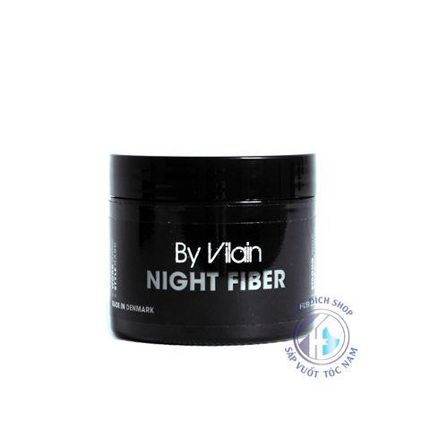 Sáp vuốt tóc By Vilain Night Fiber 65ml nhập khẩu Đan Mạch