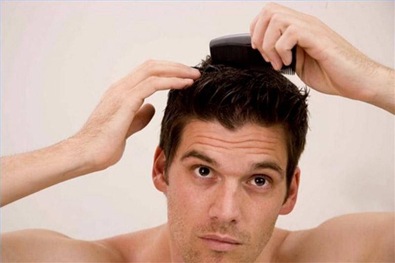 Liệu có nên dùng sáp vuốt tóc 50k?