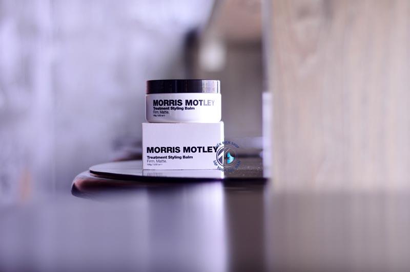 Sáp vuốt tóc Morris Motley
