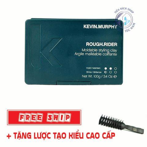 Sáp vuốt tóc nam Kevin Murphy Rough Rider 100g nhập khẩu USA