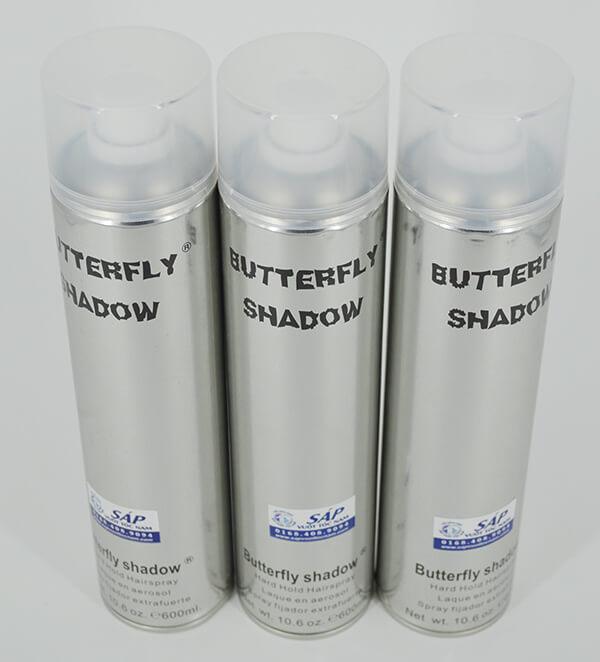 Gôm Butterfly Shadow