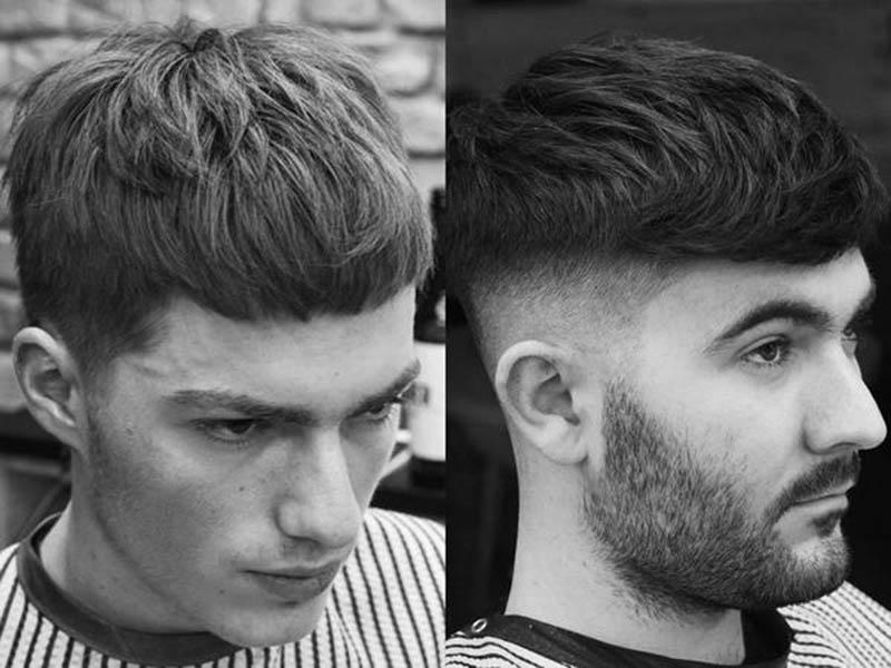 tóc nam đẹp cho mùa hè 2018