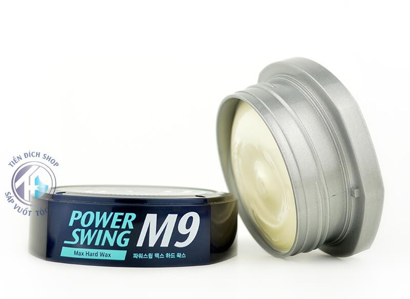 sáp M9 power swing