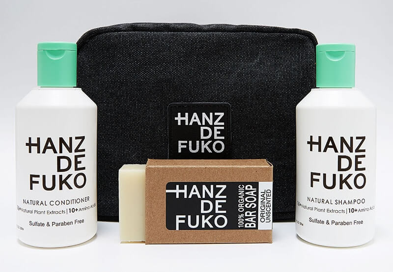 sáp vuốt tóc Hanz De Fuko
