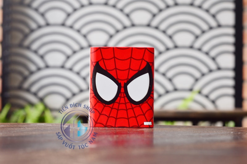 2Vee Hard Wax SpiderSeries 2