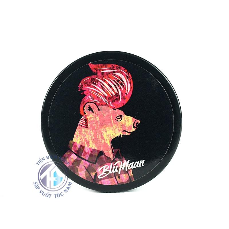 wax vuốt tóc Blumaan Hybrid Cream Clay