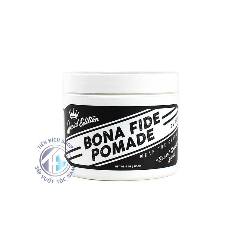 Bona Fide Pomade Limited (phiên bản đặc biệt)