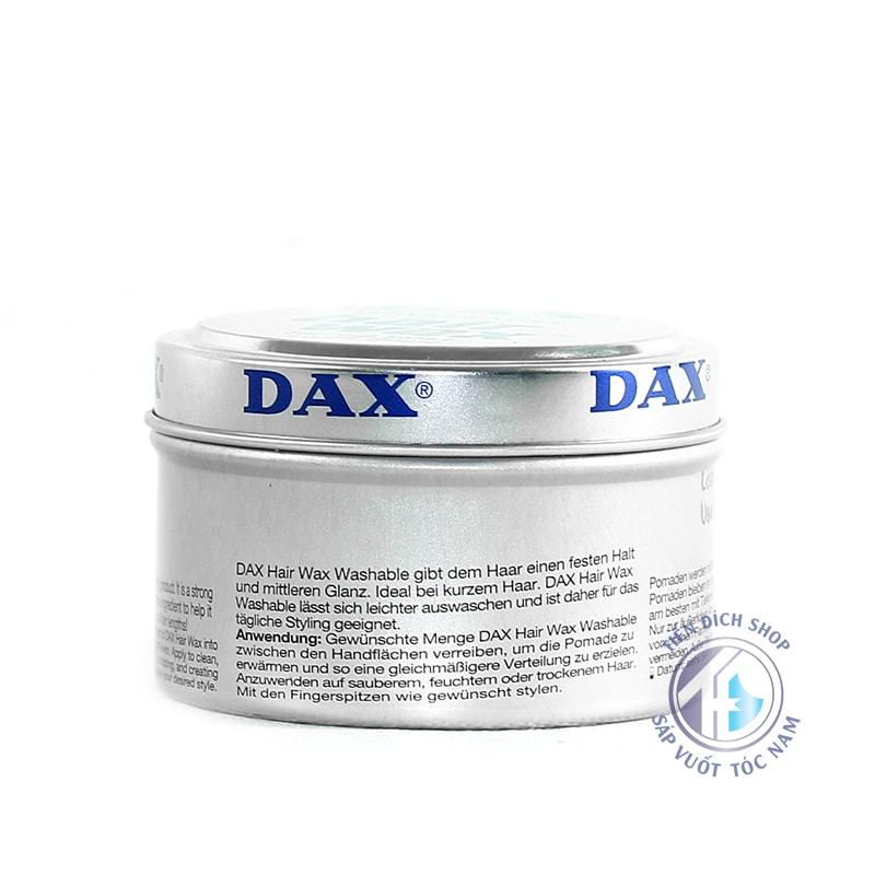 Dax Hair Wax pomade