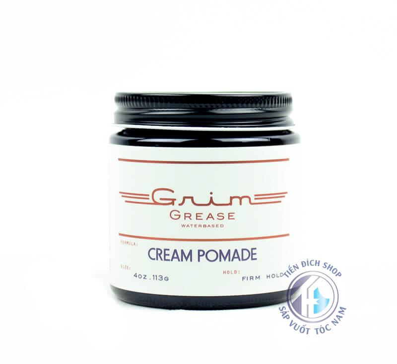 Grim Grease Cream Pomade