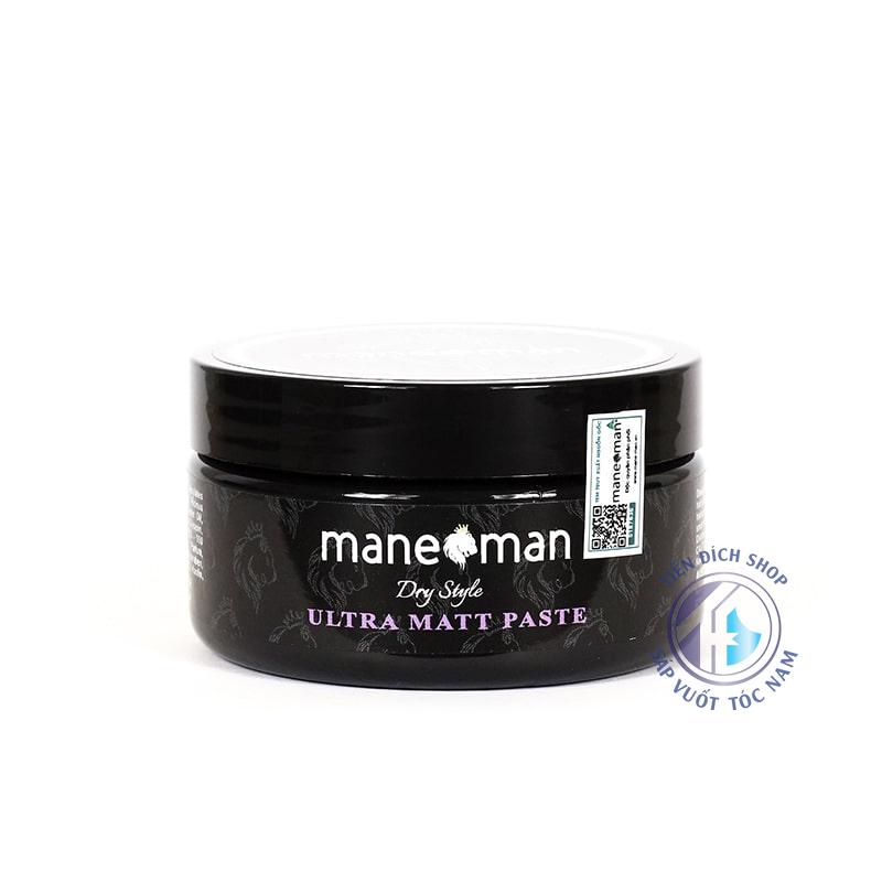 wax tóc Mane-Man Ultra Matt Paste