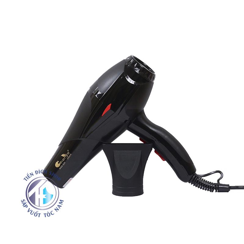 Máy sấy tóc CHENYE 2500W MSD-520 nóng lạnh