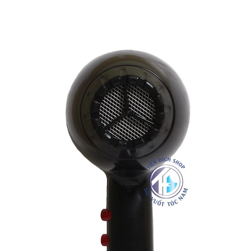 Máy sấy tóc nóng lạnh 1600W CHENYE MSD-8813