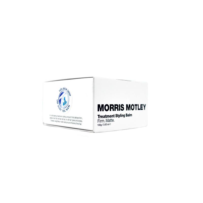 sap Morris Motley