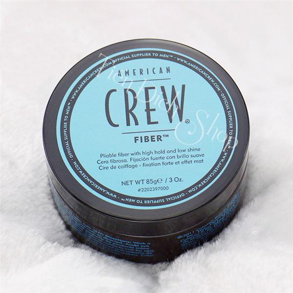 Sáp vuốt tóc American Crew Fiber