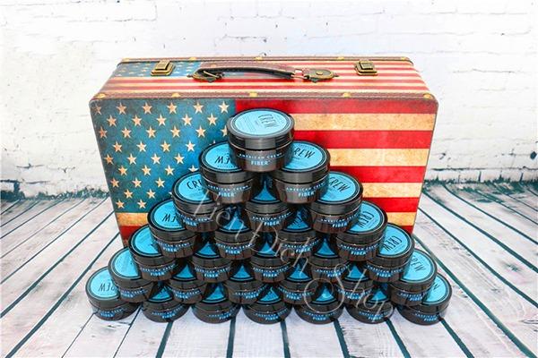 American Crew Fiber nhập khẩu