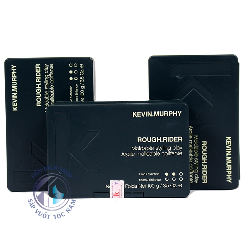 Kevin Murphy Rough Rider Ver 3 2019