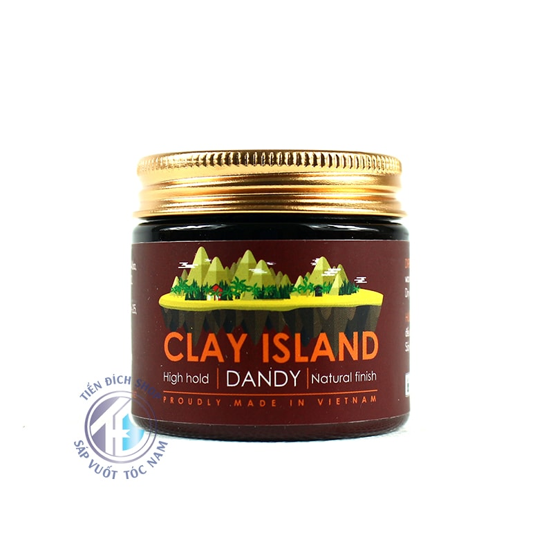 Dandy Clay Island 57g