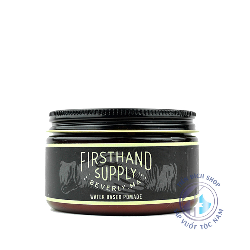 sáp First Hand Supply Pomade cao cấp