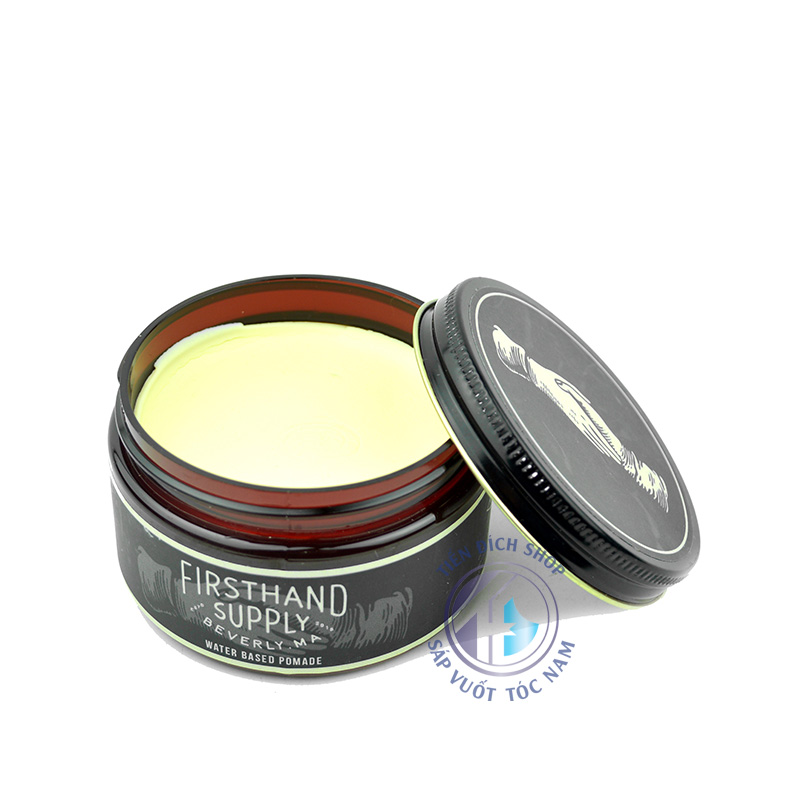wax tóc cao cấp First Hand Supply Pomade