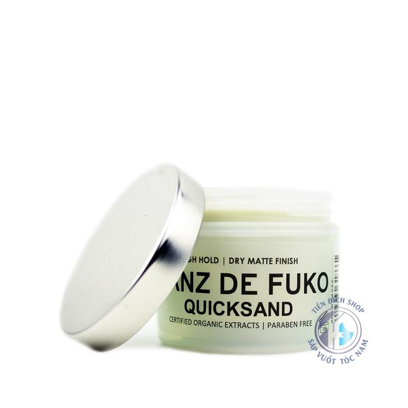wax Quicksand giá rẻ cao cấp tại hà nội