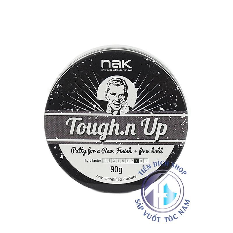Sáp vuốt tóc NAK Tough.n Up