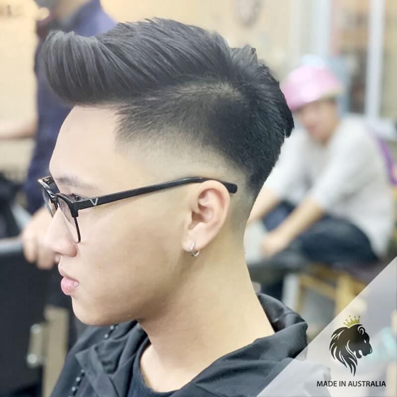 tóc nam hiện đại 2020