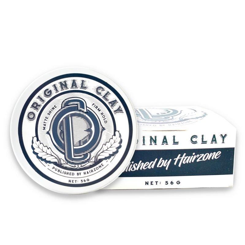 Sáp vuốt tóc Original Clay 2019