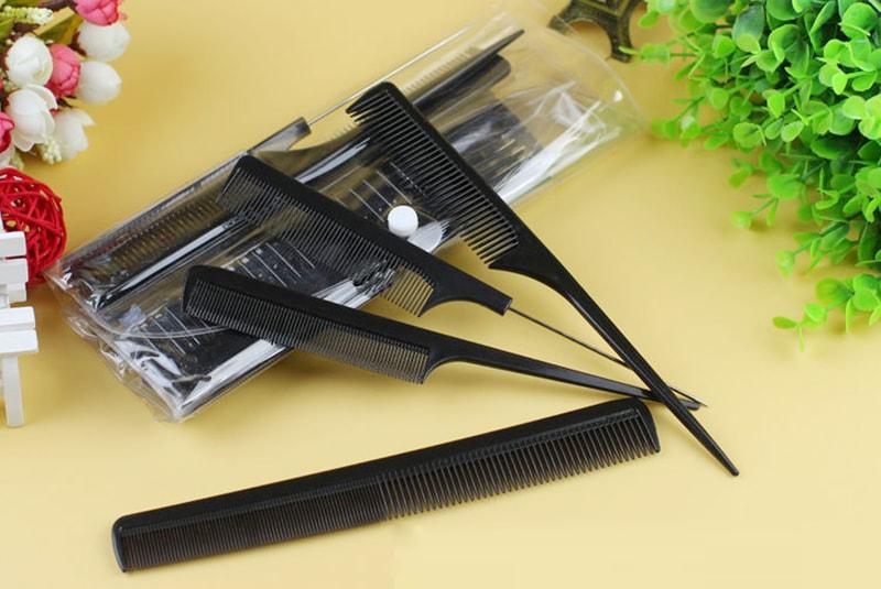 lược chải tóc