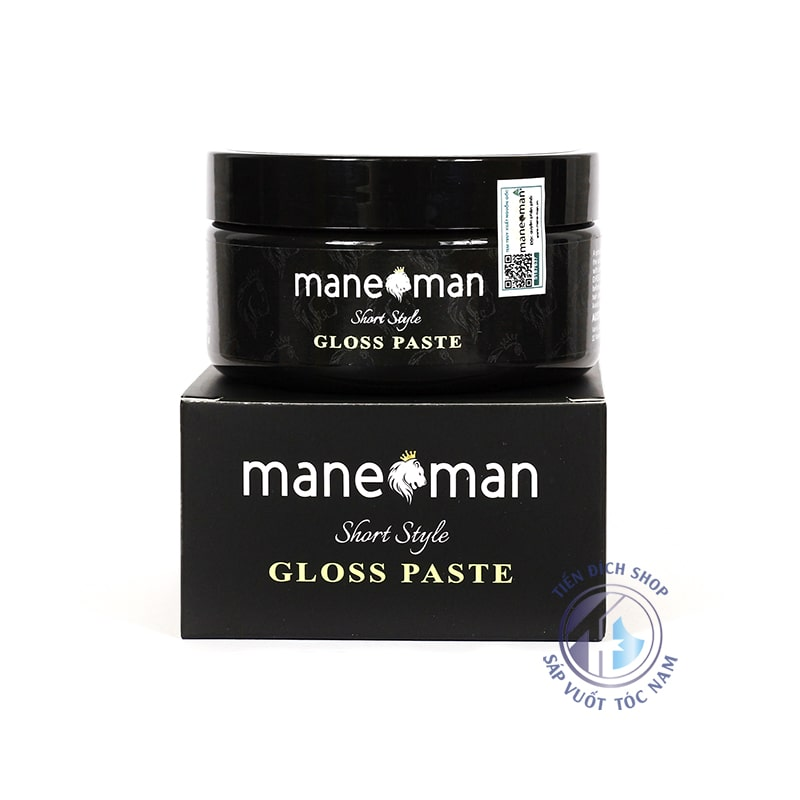Sáp Mane Man Gloss Paste