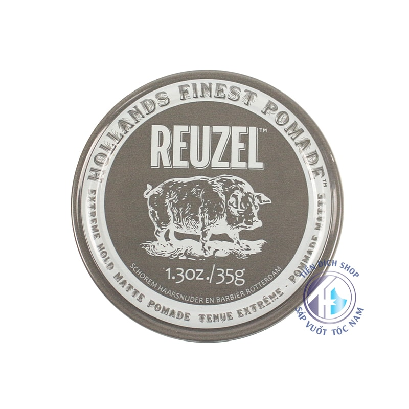 Reuzel-Extreme-Hold-Matte-Pomade-35g