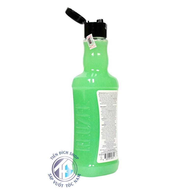 Reuzel Scrub Shampoo chính hãng