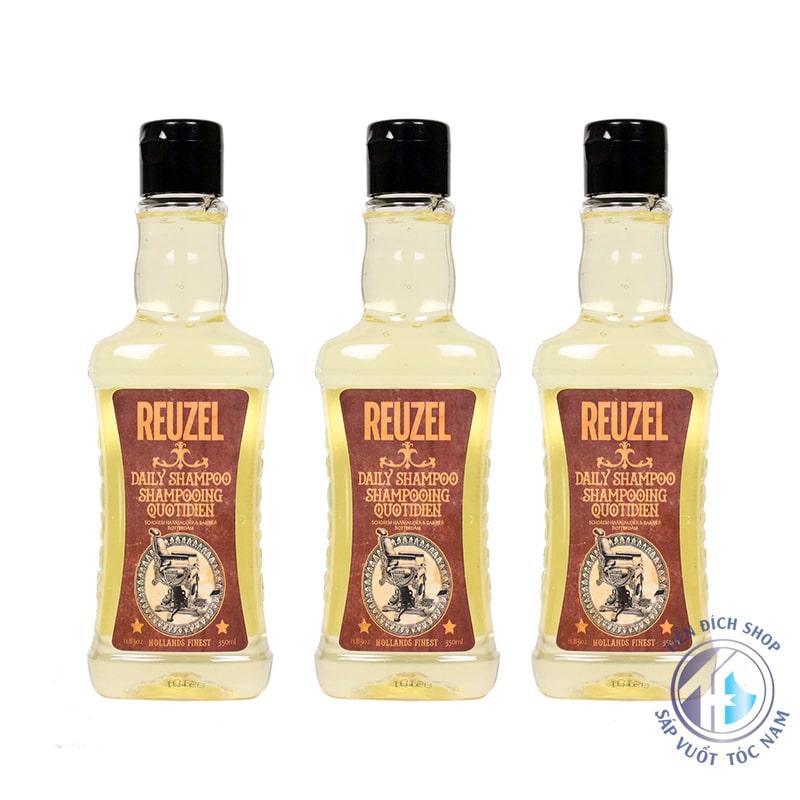 dầu gội Reuzel Daily Shampoo 350ml