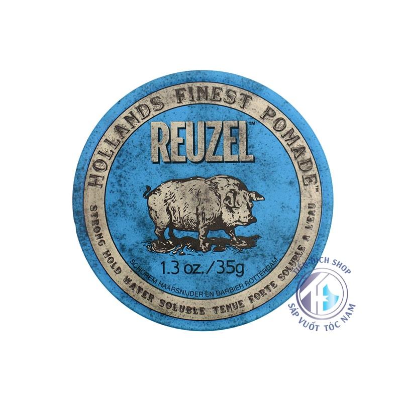 Pomade Reuzel Blue 35g