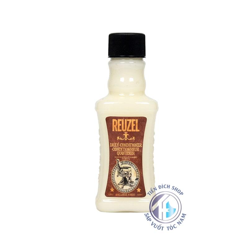 dầu xả reuzel daily