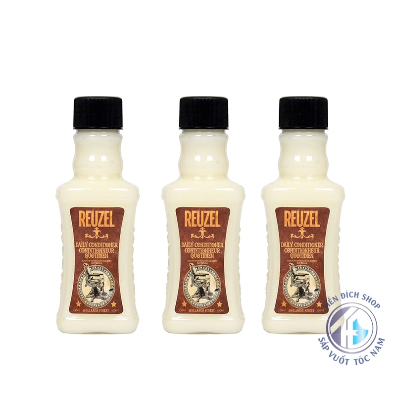 reuzel daily conditioner 100ml