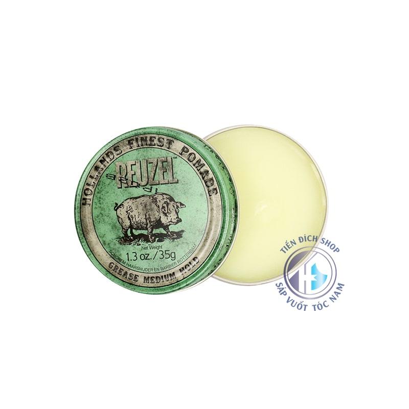 reuzel green pomade 35g