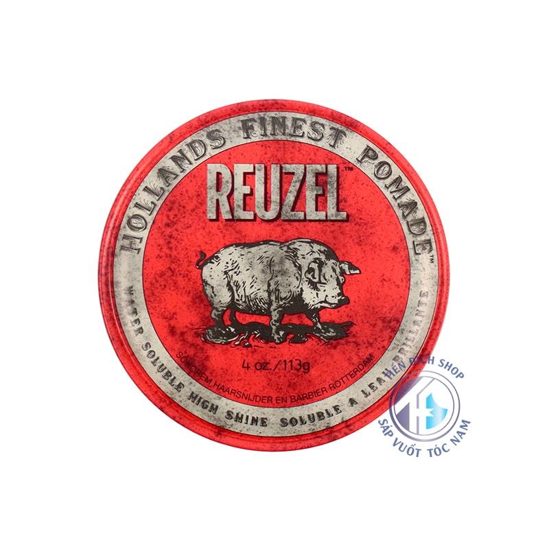 reuzel-red-pomade-113g
