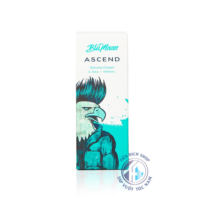 Blumaan Ascend Volume Cream 100ml