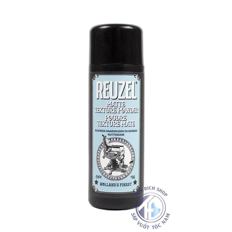 Bột tạo phồng tóc Reuzel Matte Texture Powder