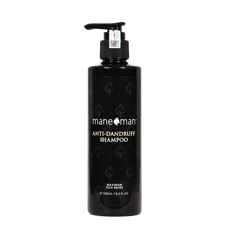 Mane Man Anti-Dandruff Shampoo