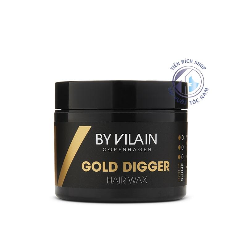 By Vilain Gold Digger Version 3 cuối năm 2020